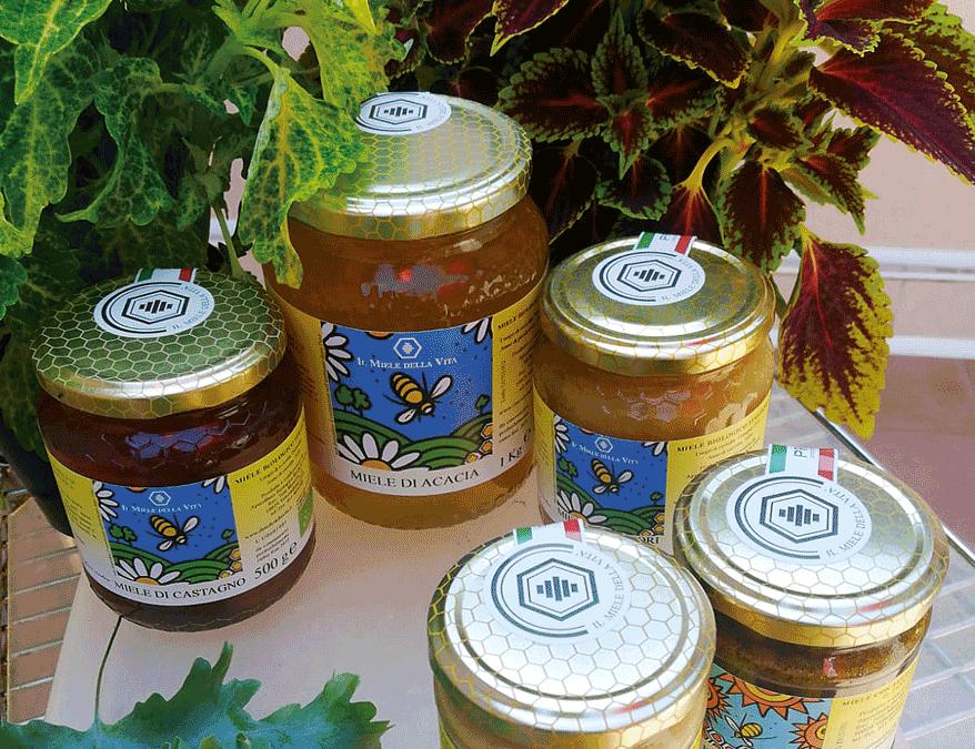 Miele-biologico-agripiemonte-agrimacelleria-macelleria-prodotti-tipici-carmagnola